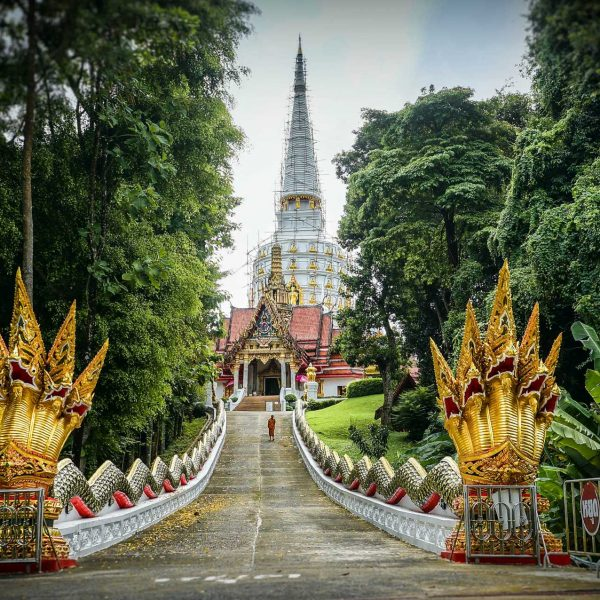Roadtrip Thailand – Indonesia